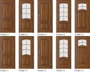 Uși Nova