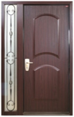 Ușă metalică NOBILA02