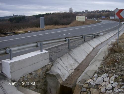 Refacere infrastructura rutiera