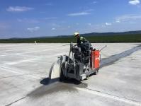 Taiere pista aeroport – taiere pista aeroport