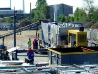 Tehnologii decontaminare soluri