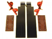 Vânzare Piese de uzură, lanțuri, elemenți de snec, papuci senila, seturi de reparație pentru grindă