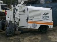 Închiriere freză de asfalt