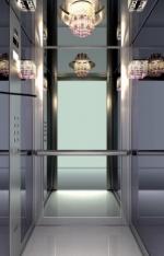 Cabina lift