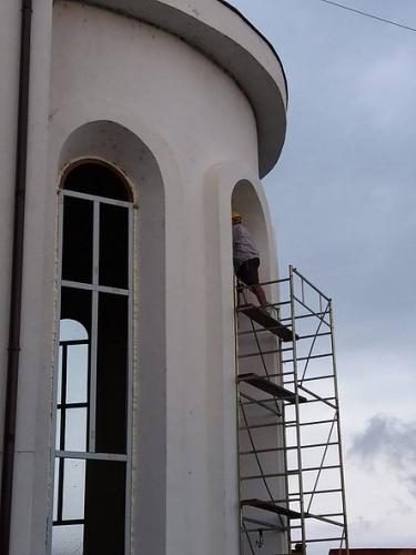 Montaj ferestre