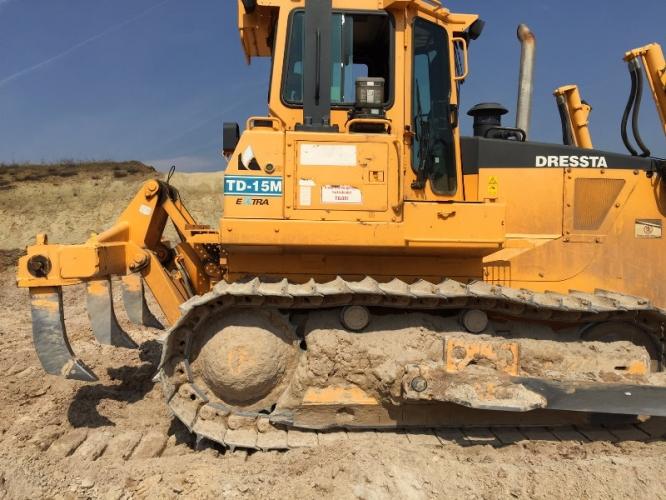 Extractie nisipuri cuarțoase