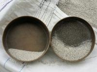 Prelucrare nisipuri și pietrișuri cuarțoase