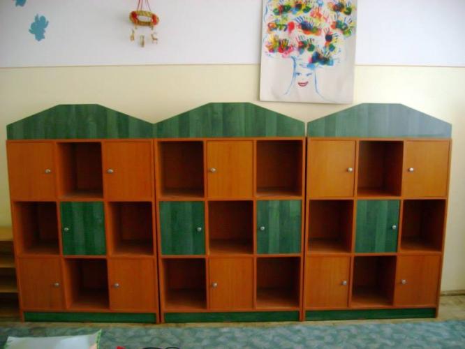 Dulapuri pentru copii