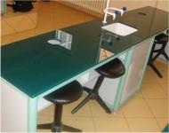 Mobilier laboratoare scolare