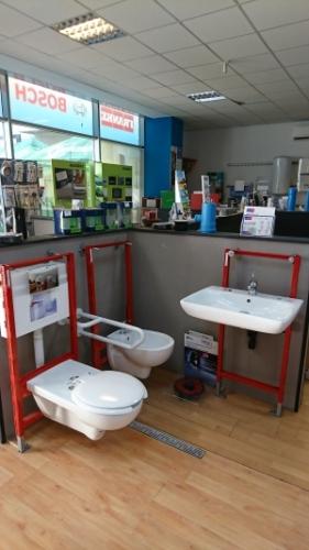 Modele de produse sanitare
