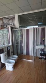 Cabină de duș