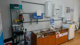 Echipamente tehnice și instalații