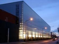 Sisteme arhitecturale Rodeca pentru fatada