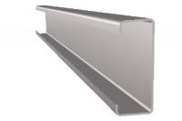 Profile metalice zincat C