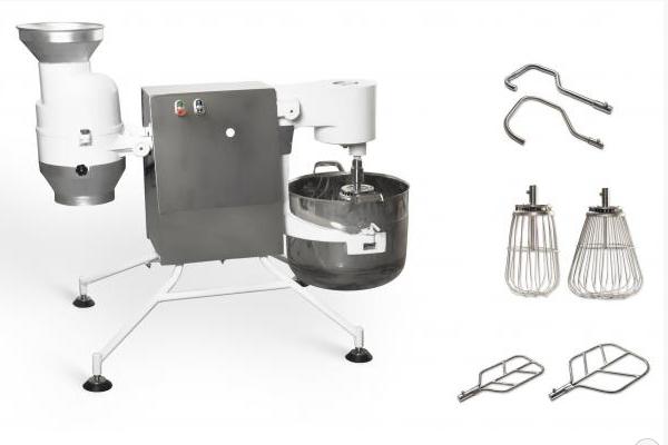 Robot de bucatarie si cofetarie