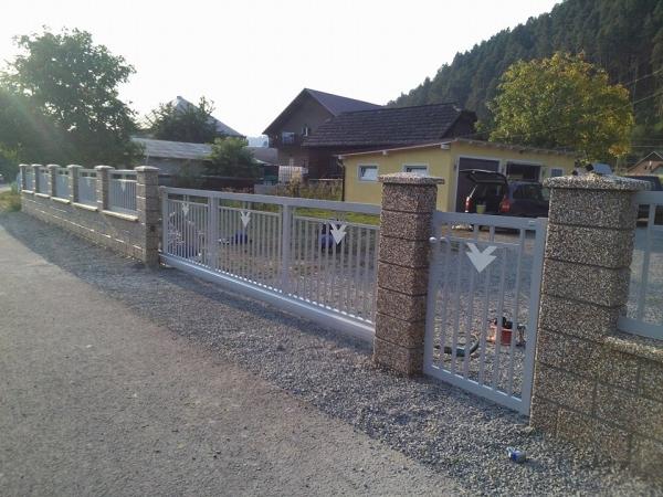 Garduri unicat