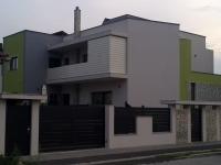 Gard modern