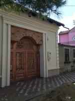 Decorațiuni exterioare casă