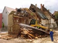 Dmolări construcții civile și industriale