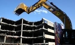 Dezafectări clădiri