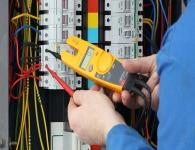 Service instalații electrice medie și joasă tensiune