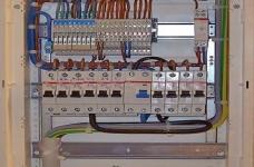 Tablouri electrice pentru clădiri civile și industriale