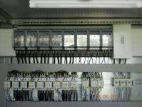 Instalatii electrice statie de epurare
