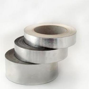 Banda de aluminiu