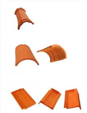 Materiale de constructii - tigle
