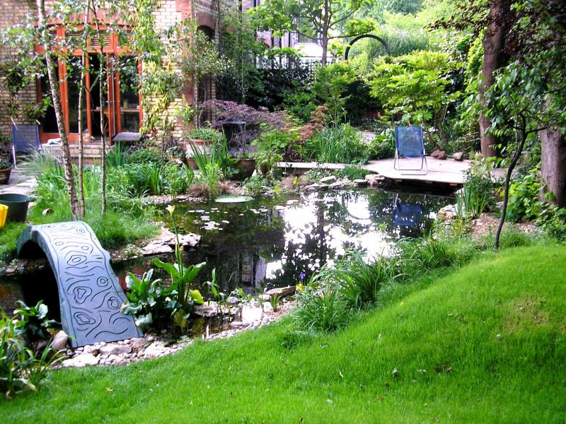 Se poate converti piscina conventionala intr o piscina for Construccion de piscinas naturales ecologicas